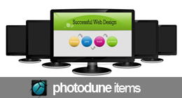 Photos - Web design