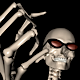 Skeleton Funny Fight - VideoHive Item for Sale