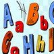 Comic book alphabet  - GraphicRiver Item for Sale