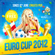 UEFA Euro Cup 2012 - GraphicRiver Item for Sale