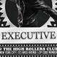Executive - GraphicRiver Item for Sale