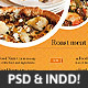 Versatile Restaurant Menu - GraphicRiver Item for Sale