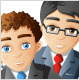 Business Man Character - GraphicRiver Item for Sale