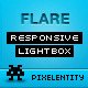 Flare Responsive Mobile-Optimized Lightbox Plugin - CodeCanyon Item for Sale