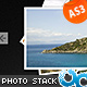 Amazing Photo Stack Gallery AS3 - ActiveDen Item for Sale