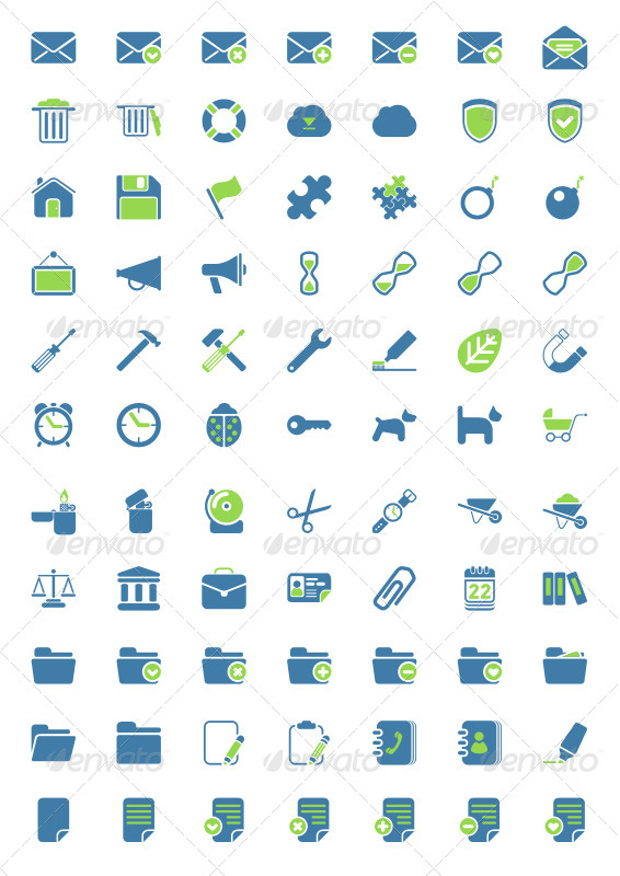 Vector Text Generator : Vector icons icon generator by tit graphicriver