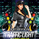 Traffic Light Party Flyer + Facebook Timeline - GraphicRiver Item for Sale