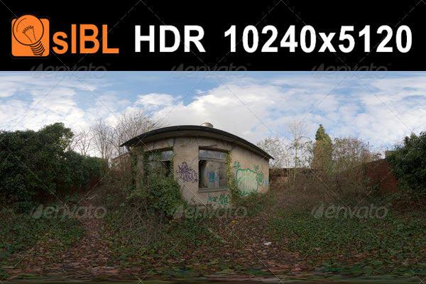 3DOcean HDR 102 1375144