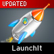 LaunchIt - ThemeForest Item for Sale