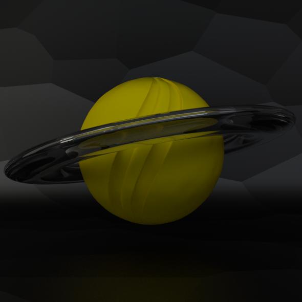 3DOcean Sphere 2405879