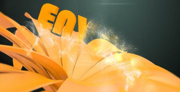 After Effects Project - VideoHive Fpwer Logo Opener 2405880