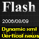 Dynamic xml news with vertical move effect - ActiveDen Item for Sale