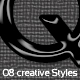 Creative text effects & styles - GraphicRiver Item for Sale