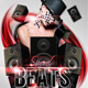 Speed Beats Party Flyer Template - GraphicRiver Item for Sale