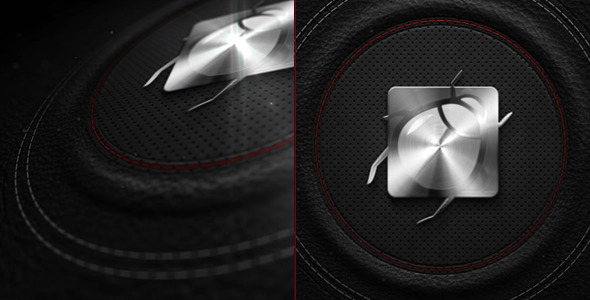 After Effects Project - VideoHive Elegant Logo Reveal 2407995