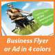 Business Flyer / Ad - GraphicRiver Item for Sale