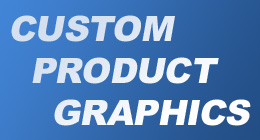 Custom Product Graphics