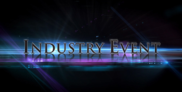 After Effects Project - VideoHive Industry Event 2409796