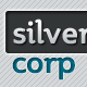 Silver Corp - ThemeForest Item for Sale