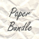 Ultimate Paper Bundle - GraphicRiver Item for Sale