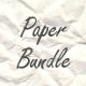 Ultimate Paper Bundle - GraphicRiver Item for Sale
