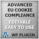 Advanced EU Cookie Law Plugin
