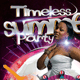 Timeless Summer Party