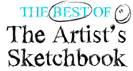 The Best of the Artist's Sketchbook