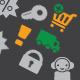 Minimalist E-commerce Icons