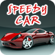 Speedy Car - ActiveDen Item for Sale