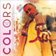 Touch The Colors CD Cover Artwork and Label - GraphicRiver Item for Sale