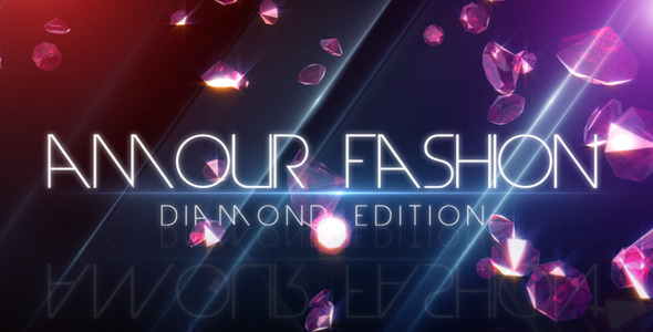VideoHive Amour Fashion 2418295