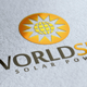 World Sun Logo - GraphicRiver Item for Sale