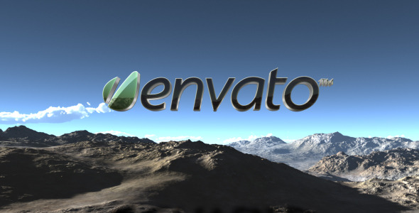 After Effects Project - VideoHive LandScape Logo Intro 2396652