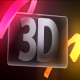 3D Text Gloss & Glow - VideoHive Item for Sale