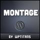 Montage - Responsive Portfolio WordPress Theme