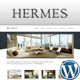 Hermes for Business Corporate Resort and Hotel - ThemeForest Item for Sale