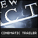 Cinematic Trailer CS4 & CS5 - VideoHive Item for Sale