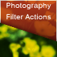 20 Photography Filter Actions (Pack 1) - GraphicRiver Item for Sale
