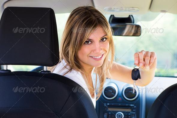 PhotoDune car keys 272382