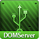 domRC - Socket keep-alive chat Server & Client