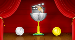 """The best three items """" VideoHive """""""