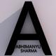 abhimanyusharma003's - Portfolio