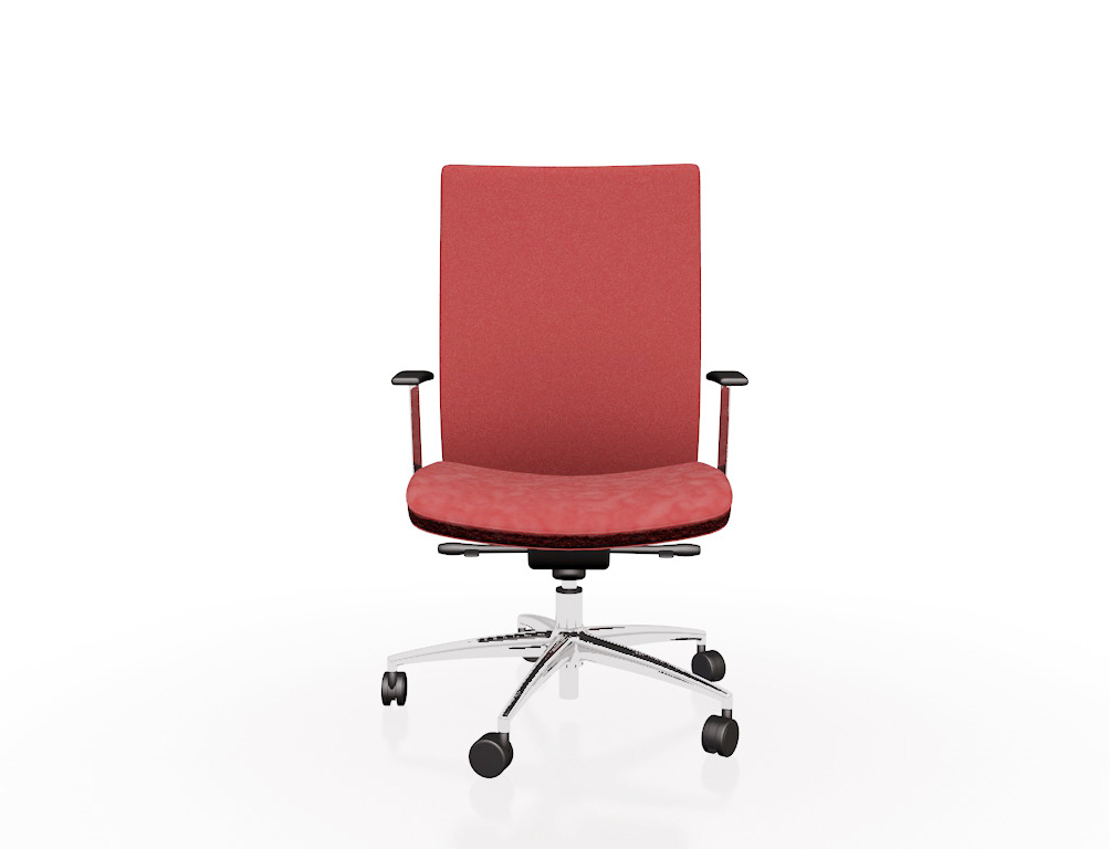 3DOcean Office Chair 2428517