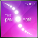 The Canyon - ThemeForest Item for Sale