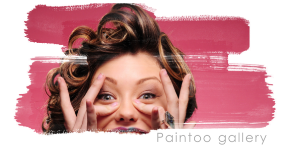 After Effects Project - VideoHive Paintoo gallery 2430626