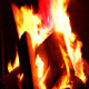 Windy Campfire - VideoHive Item for Sale