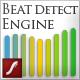 Sound Beat Detection Engine - ActiveDen Item for Sale