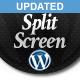 Wordpress Splitscreen - WorldWideScripts.net vare til salg