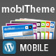 mobiTheme - WordPress Theme for Mobile Devices - ThemeForest Item for Sale